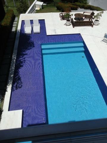 Linda Casa Duplex Costa Verde Decorada 4 suítes 1250m2 vista lago piscina Oportunidade - Foto 3