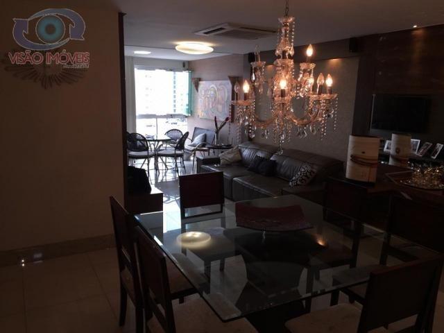 Apartamento à venda com 4 dormitórios em Praia do suá, Vitória cod:1596 - Foto 13