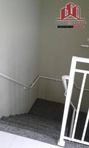 Apartamento à venda com 2 dormitórios em Nações, Fazenda rio grande cod:AP00010 - Foto 12