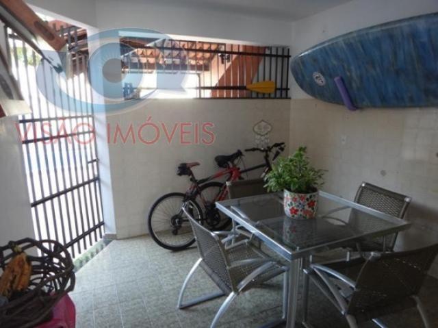 Casa à venda com 4 dormitórios em Jardim camburi, Vitória cod:165 - Foto 17