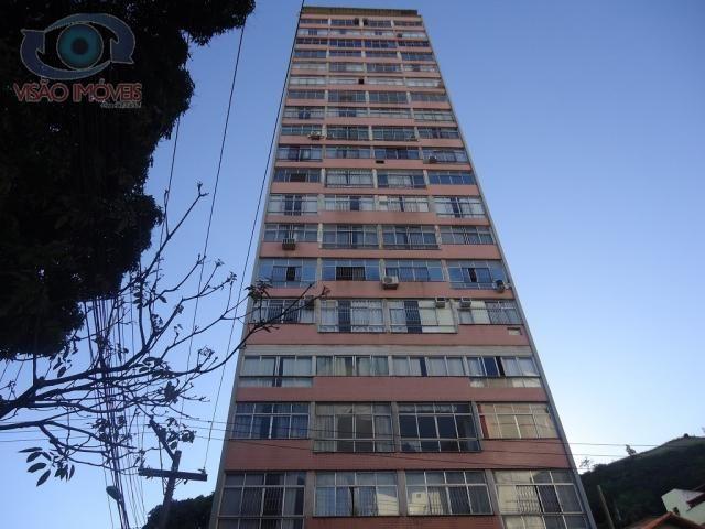 Apartamento à venda com 3 dormitórios em Parque moscoso, Vitória cod:1450