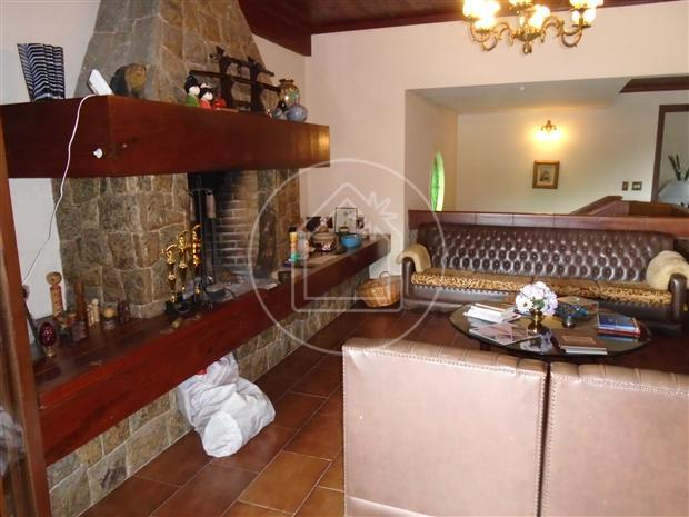 Casa à venda com 5 dormitórios em Cosme velho, Rio de janeiro cod:774346 - Foto 19