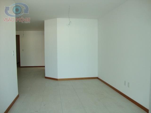 Apartamento à venda com 3 dormitórios em Jardim da penha, Vitória cod:1069