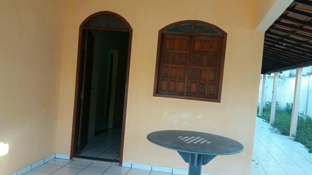 Alugo casa de praia para temporada em Nova Viçosa- Bahia. (27) 997435770