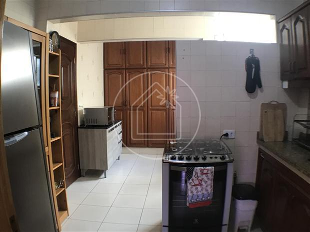 Apartamento à venda com 3 dormitórios em Moneró, Rio de janeiro cod:816174 - Foto 16