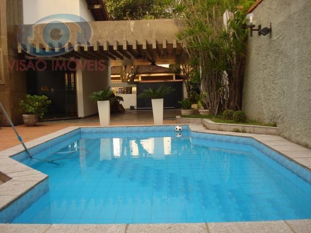 Casa à venda com 4 dormitórios em Jardim camburi, Vitória cod:165 - Foto 18