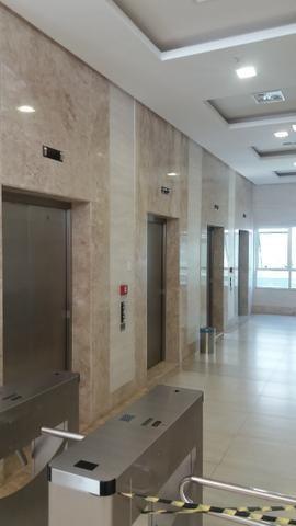 Sala Comercial Liz 212m². Unidade Privilegiada Nascente alta Tancredo Neves - Foto 5