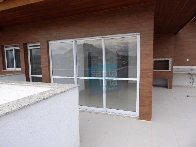 Cobertura residencial à venda, campeche, florianópolis - co0115 - Foto 4