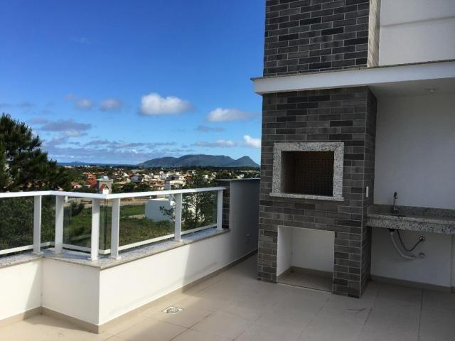 Cobertura residencial à venda, campeche, florianópolis - co0090