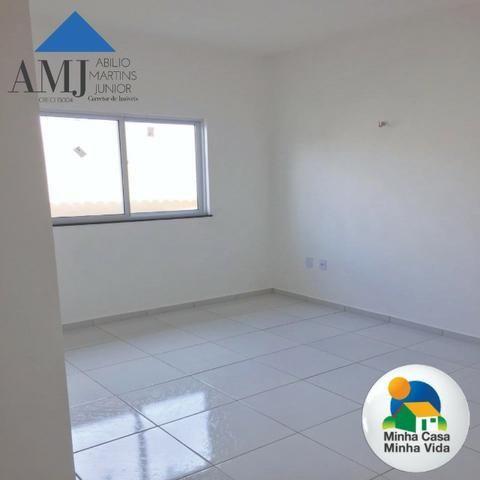 Casa no Ancuri com portão duplo por R$ 145 mil - Foto 7