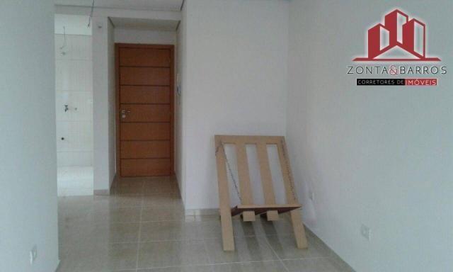 Apartamento à venda com 2 dormitórios em Nações, Fazenda rio grande cod:AP00010 - Foto 7