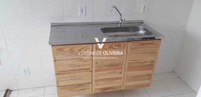 Apartamento para alugar com 2 dormitórios em Ponte grande, Guarulhos cod:189 - Foto 5