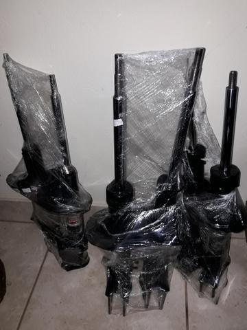 Amortecedores , carga de nitrogênio, original - Foto 3