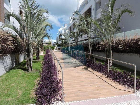 Cobertura residencial à venda, campeche, florianópolis - co0063 - Foto 2