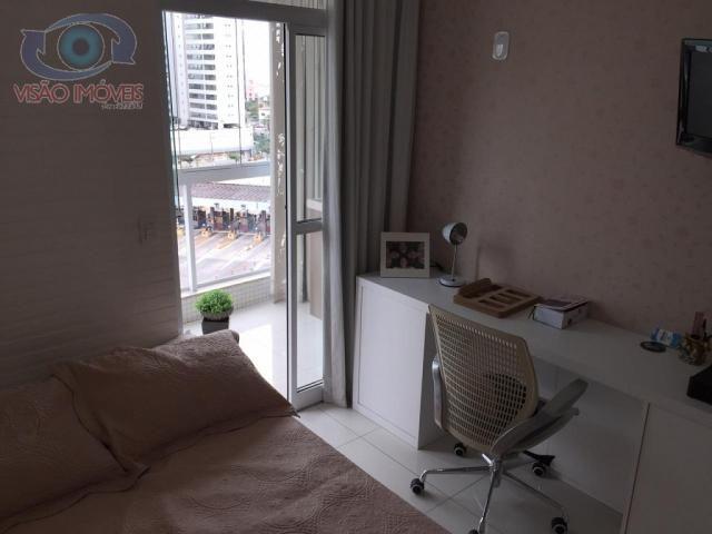 Apartamento à venda com 4 dormitórios em Praia do suá, Vitória cod:1596 - Foto 11