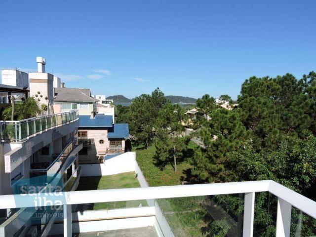Apartamento residencial à venda, campeche, florianópolis - ap0815 - Foto 6