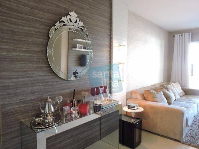 Apartamento residencial à venda, campeche, florianópolis - ap0705 - Foto 13