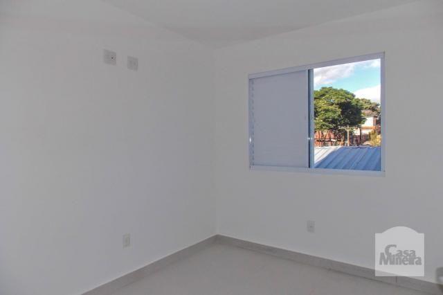Apartamento à venda com 3 dormitórios em Salgado filho, Belo horizonte cod:248952 - Foto 7