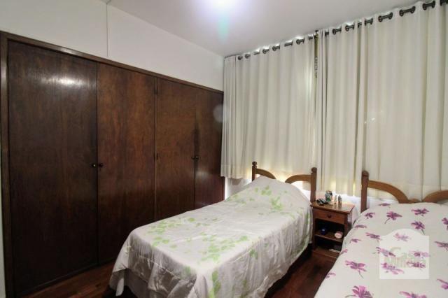 Apartamento à venda com 4 dormitórios em Gutierrez, Belo horizonte cod:248951 - Foto 12