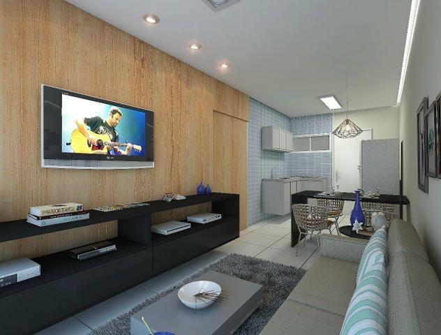 FN - Flats e Apartamentos de 2 quartos em Luís Correia/ A partir de R$ 99 mil - Foto 6