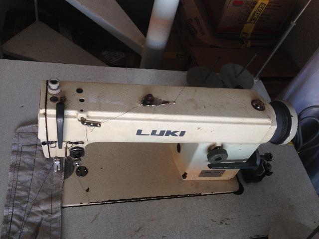 Máquinas de Costura Industrial Yamata | Luki | Gemsy - Foto 5