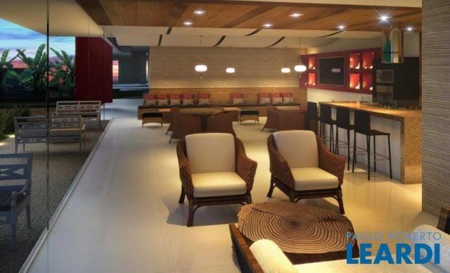 Apartamento à venda com 3 dormitórios em Campeche, Florianópolis cod:553808 - Foto 9