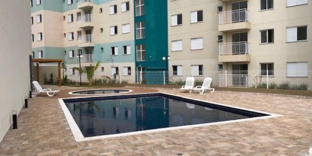 8072 | Apartamento para alugar com 2 quartos em VL VARDELINA, MARINGÁ - Foto 4