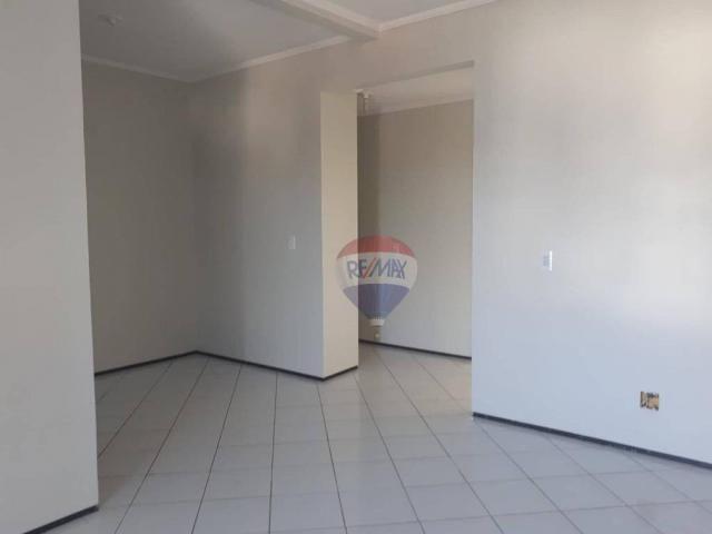 Apartamento com 3 dormitórios para alugar, 105 m² por r$ 700/mês - lagoa seca - juazeiro d - Foto 2