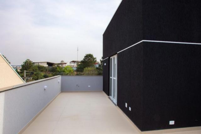 Casa de condomínio à venda com 3 dormitórios! Umbará/Curitba - Foto 17