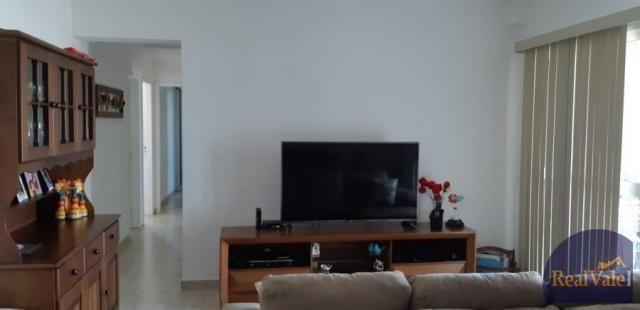 Apartamento para venda em são josé dos campos, jardim das industrias, 3 dormitórios, 2 ban - Foto 10