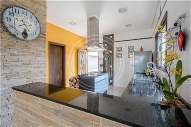 Casa à venda com 3 dormitórios em Centro, Louveira cod:863467 - Foto 3