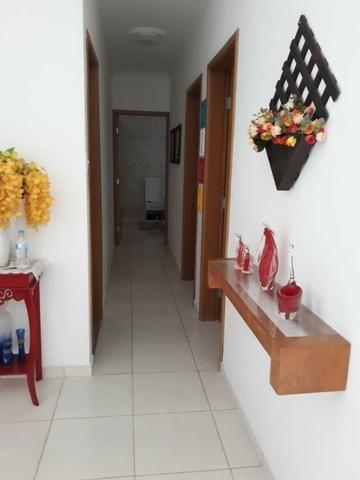 Vendo apartamento mobilhado, em Cruzeiro, super oferta R$ 270 mil - Foto 8