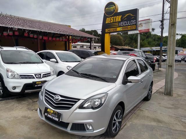Lifan 530 financia 100 % - Foto 4