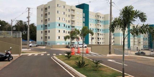 8072 | Apartamento para alugar com 2 quartos em VL VARDELINA, MARINGÁ - Foto 2