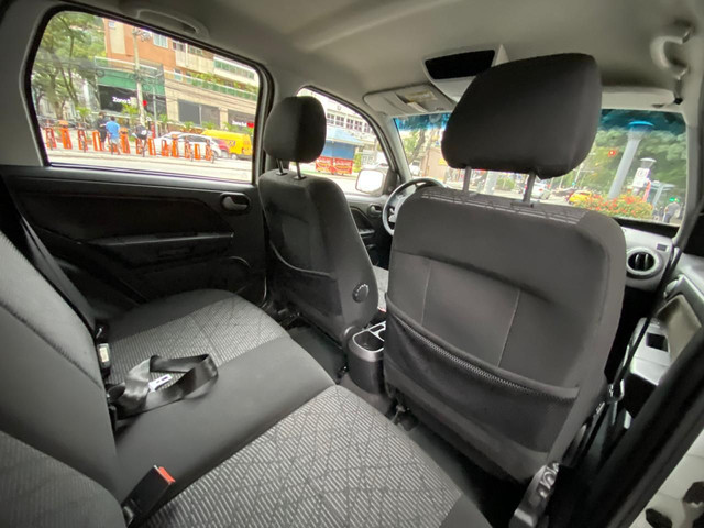 Ford Ecosport Xlt 1.6 Freestyle ano 2011 - Foto 16