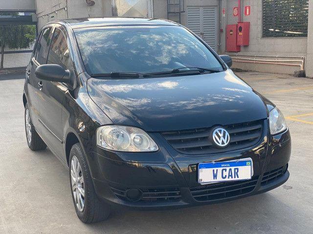 Volkswagen Fox 1.0 - Foto 3