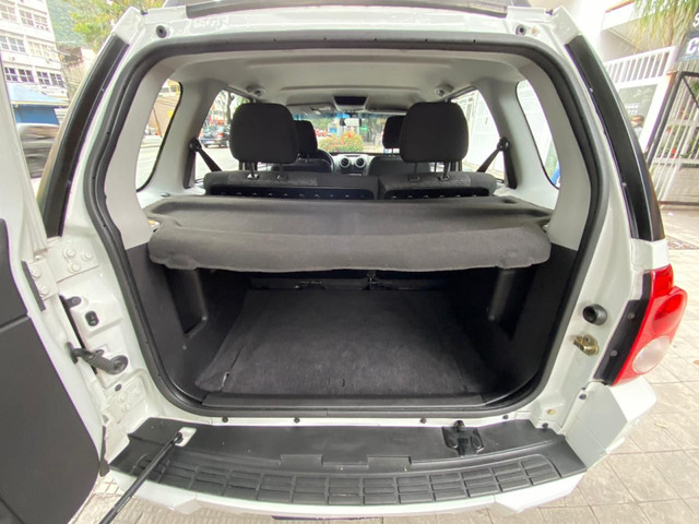 Ford Ecosport Xlt 1.6 Freestyle ano 2011 - Foto 19