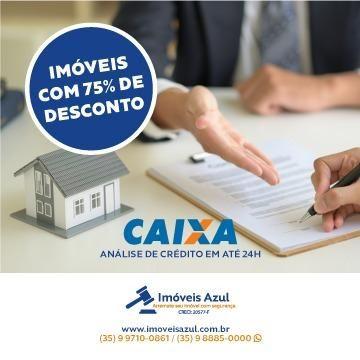 CASA NO BAIRRO CENTRO EM BURITIS-MG - Foto 4