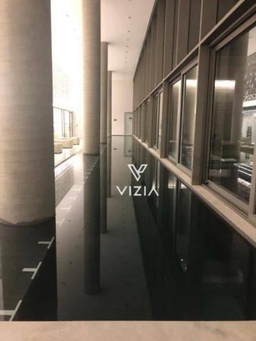 Apartamento com 4 dormitórios à venda, 459 m² por R$ 8.421.307,00 - Cabral - Curitiba/PR - Foto 13