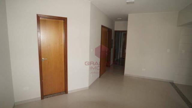 8043 | Apartamento para alugar com 2 quartos em Zona 7, Maringá - Foto 5