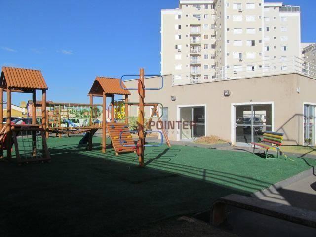 Apartamento com 3 dormitórios à venda, 78 m² por R$ 195.000,00 - Setor Goiânia 2 - Goiânia - Foto 16