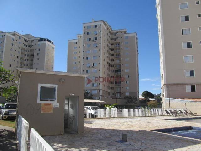 Apartamento com 3 dormitórios à venda, 78 m² por R$ 195.000,00 - Setor Goiânia 2 - Goiânia - Foto 13