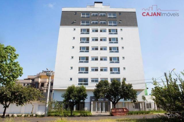 Apartamento com 2 dormitórios à venda, 61 m² por R$ 445.900,00 - São Sebastião - Porto Ale - Foto 11