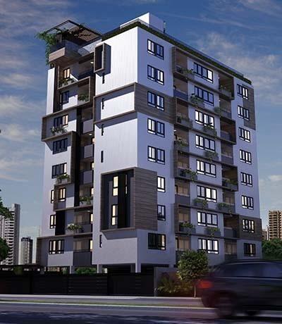 Apartamento à venda, 36 m² por R$ 188.900,00 - Jardim Oceania - João Pessoa/PB