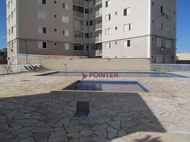 Apartamento com 3 dormitórios à venda, 78 m² por R$ 195.000,00 - Setor Goiânia 2 - Goiânia - Foto 15