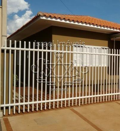 Casa à venda com 3 dormitórios em Residencial golden park, Palmital cod:178