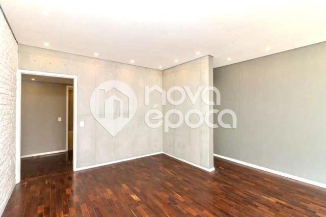Apartamento à venda com 3 dormitórios em Gávea, Rio de janeiro cod:IP3AP49476 - Foto 6