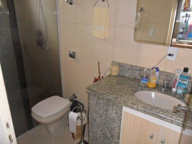 Casa à venda com 3 dormitórios em Enseada das garças, Belo horizonte cod:38615 - Foto 11