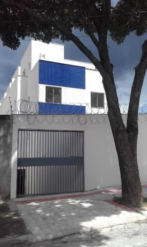 Apartamento à venda com 2 dormitórios em Candelária, Belo horizonte cod:41855 - Foto 12