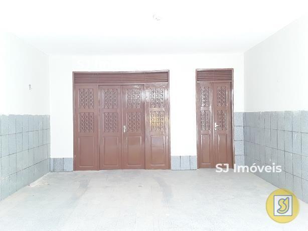 Casa para alugar com 3 dormitórios em Juvêncio santana, Juazeiro do norte cod:34913 - Foto 2
